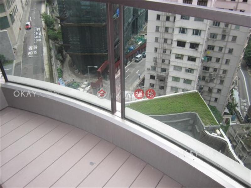 香港搵樓|租樓|二手盤|買樓| 搵地 | 住宅-出售樓盤|2房2廁,星級會所,可養寵物,露台《瀚然出售單位》