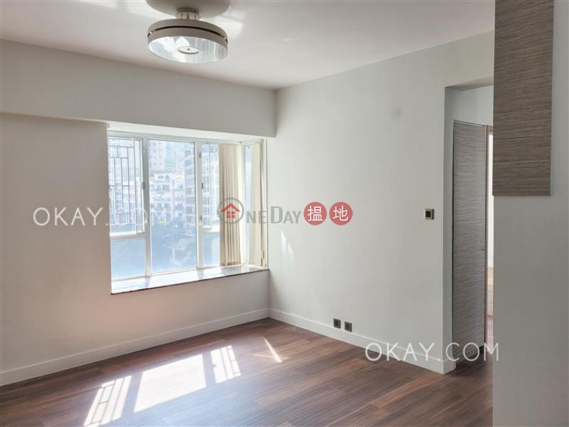 2房1廁,極高層寶恆苑出租單位-12般咸道 | 西區-香港|出租|HK$ 25,000/ 月