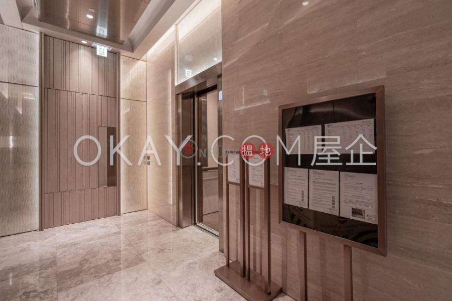 Stylish 2 bedroom in Shau Kei Wan | For Sale | Island Garden Tower 2 香島2座 Sales Listings
