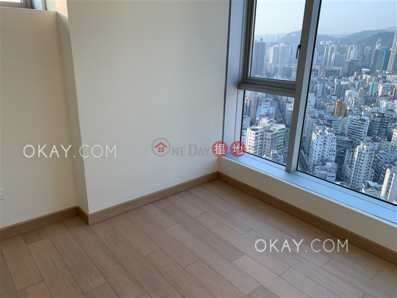 Property Search Hong Kong | OneDay | Residential, Rental Listings, Lovely 3 bedroom on high floor with rooftop & balcony | Rental