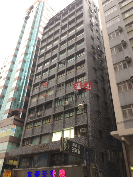 業廣商業大廈 (Landwide Building) 尖沙咀 搵地(OneDay)(1)