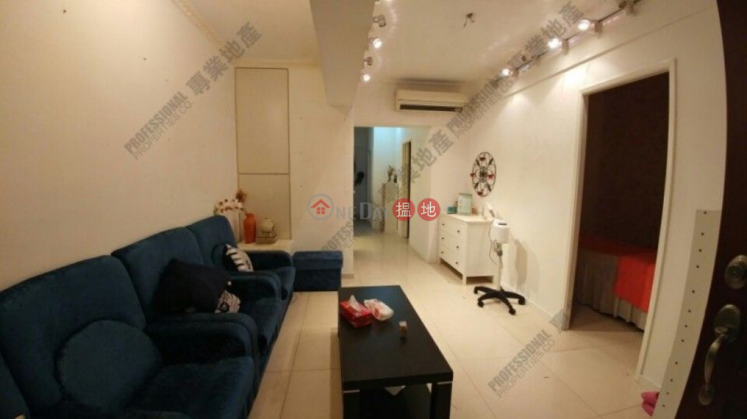 HK$ 18,000/ month | New Central Mansion Central District NEW CENTRAL MANSION