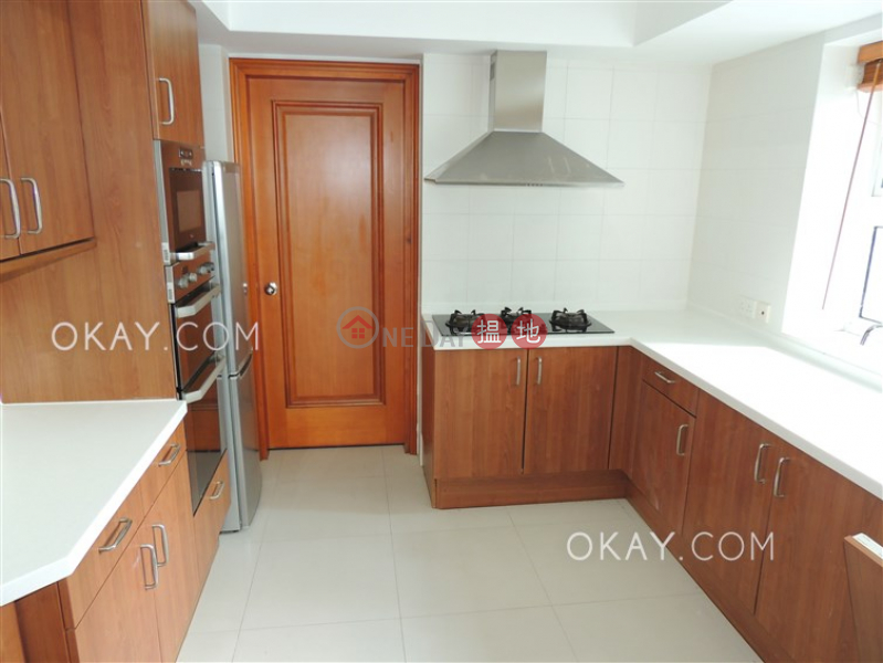 HK$ 95,000/ month Block 2 (Taggart) The Repulse Bay Southern District | Rare 3 bedroom on high floor with sea views & balcony | Rental