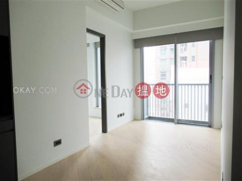 Lovely 1 bedroom with balcony | Rental|Western DistrictArtisan House(Artisan House)Rental Listings (OKAY-R350855)_0