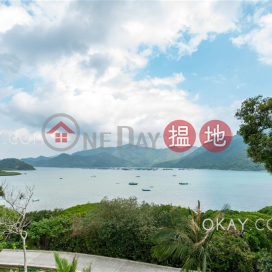 Luxurious house with sea views, rooftop & terrace | For Sale|Long Keng(Long Keng)Sales Listings (OKAY-S356572)_0