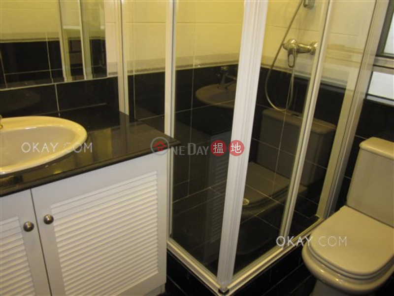 HK$ 56,000/ month, Realty Gardens | Western District Efficient 3 bed on high floor with harbour views | Rental