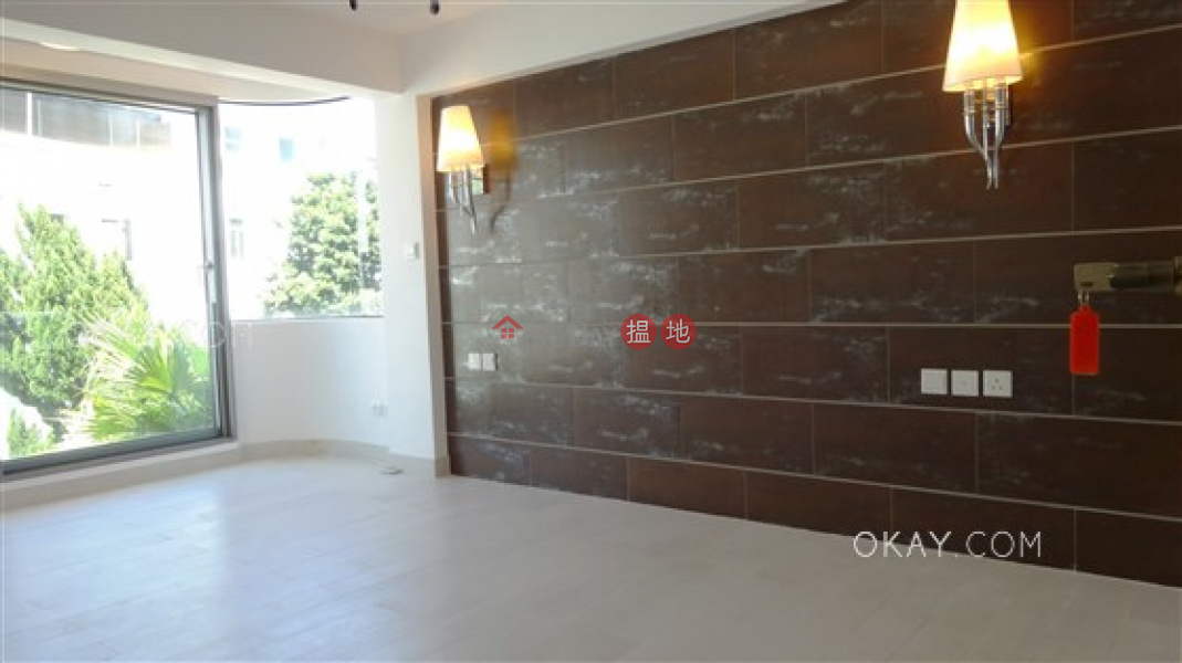 Property Search Hong Kong | OneDay | Residential | Rental Listings Rare house with balcony & parking | Rental