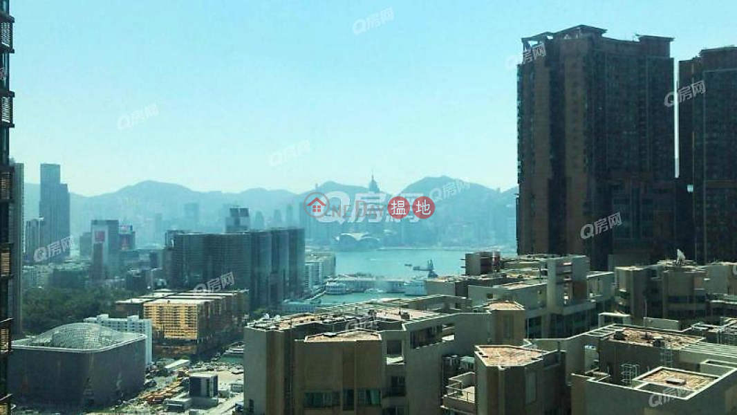 Property Search Hong Kong | OneDay | Residential, Sales Listings | Sorrento Phase 1 Block 5 | 2 bedroom High Floor Flat for Sale