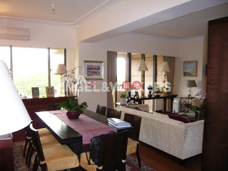 HK$ 105,000/ month, Parkview Club & Suites Hong Kong Parkview, Southern District, 4 Bedroom Luxury Flat for Rent in Tai Tam