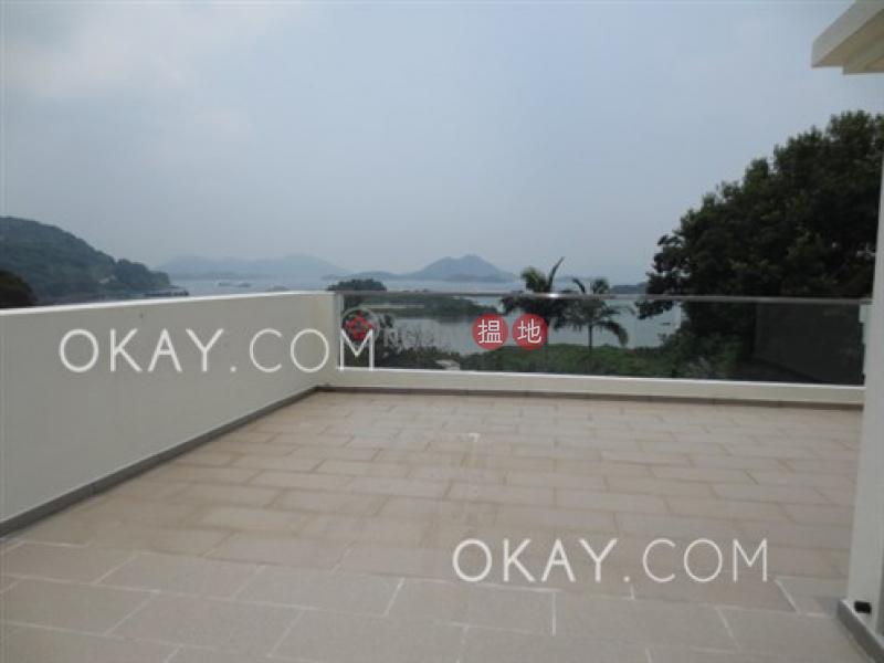 HK$ 72,000/ 月|盈峰灣-西貢3房4廁,海景,連車位,露台《盈峰灣出租單位》