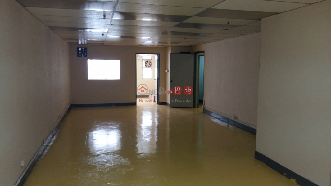 Thriving Industrial Centre Middle, Industrial Rental Listings, HK$ 25,000/ month