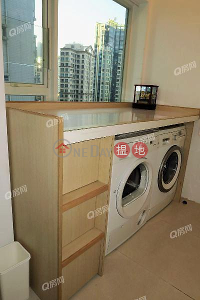 HK$ 52,000/ month | 18 Conduit Road | Central District 18 Conduit Road | 3 bedroom High Floor Flat for Rent