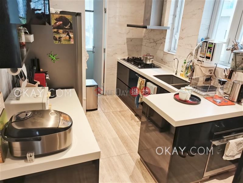 3房3廁,實用率高,連車位,露台《宏豐臺4A-4D 號出售單位》 宏豐臺4A-4D 號(4A-4D Wang Fung Terrace)出售樓盤 (OKAY-S42258)