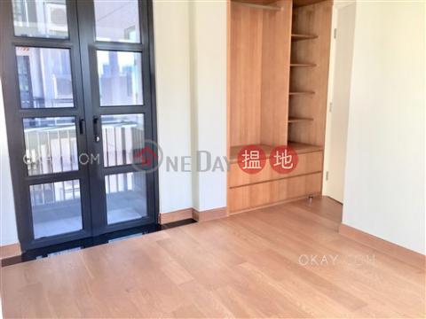 Tasteful 2 bedroom on high floor with balcony   Rental Resiglow(Resiglow)Rental Listings (OKAY-R323061)_0
