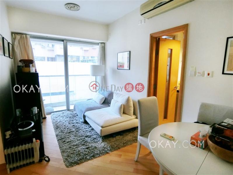 Practical 2 bedroom in Sheung Wan | Rental | Manhattan Avenue Manhattan Avenue Rental Listings