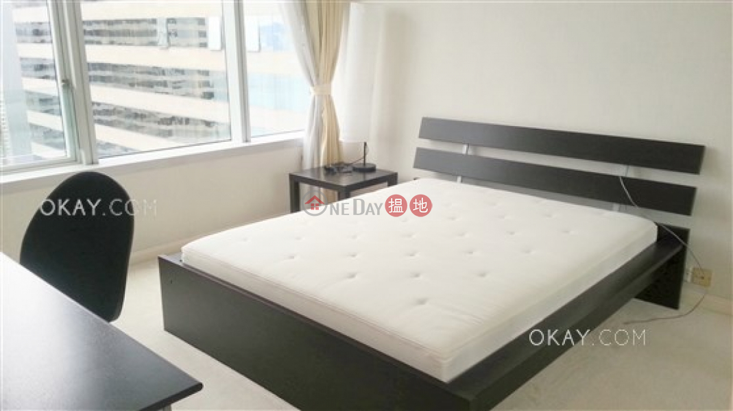 Property Search Hong Kong | OneDay | Residential, Rental Listings, Unique 2 bedroom on high floor with harbour views | Rental