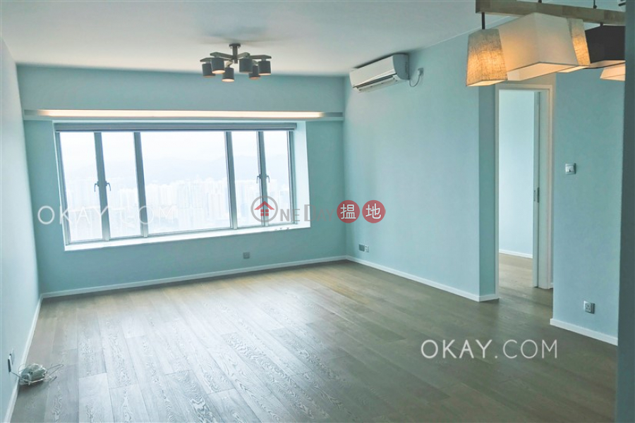 Property Search Hong Kong | OneDay | Residential Rental Listings Charming 2 bedroom on high floor with sea views | Rental