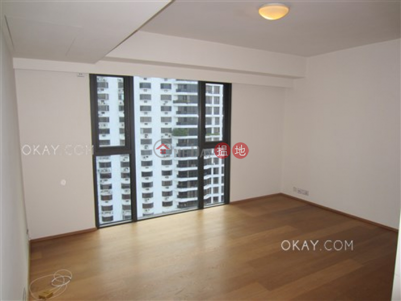Property Search Hong Kong | OneDay | Residential, Sales Listings | Unique 4 bedroom on high floor with sea views & balcony | For Sale