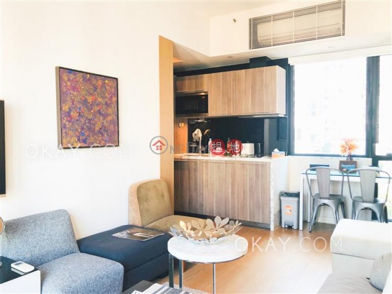 香港搵樓|租樓|二手盤|買樓| 搵地 | 住宅出售樓盤|1房1廁,星級會所,可養寵物,露台《瑧環出售單位》