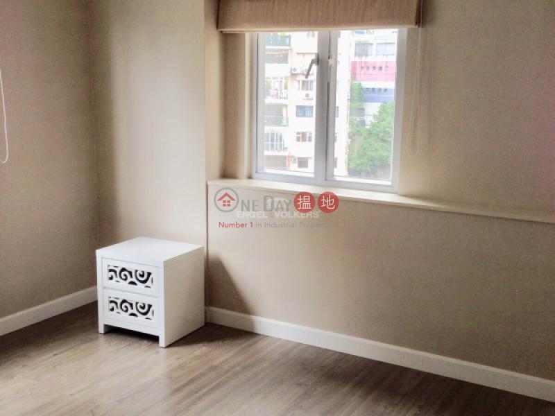 1 Bed Flat for Sale in Tai Hang, 7 Tai Hang Drive | Wan Chai District, Hong Kong, Sales | HK$ 10.8M