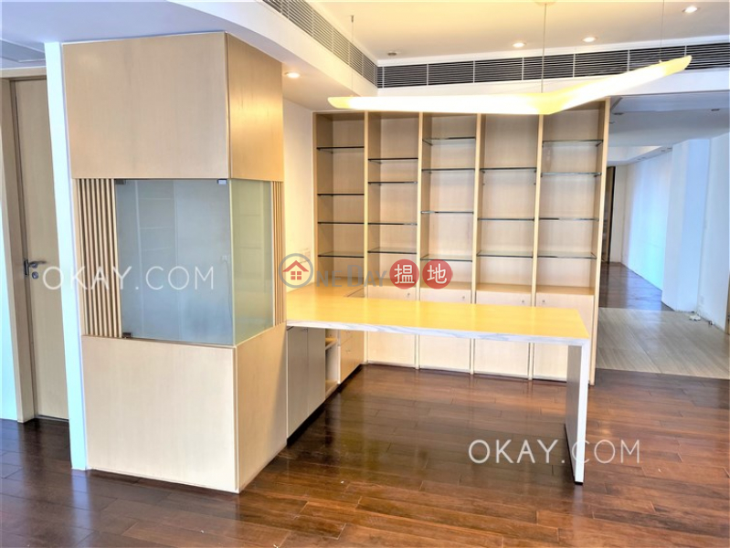 Gorgeous 3 bedroom with sea views & parking | For Sale | Beau Cloud Mansion 碧雲樓 Sales Listings