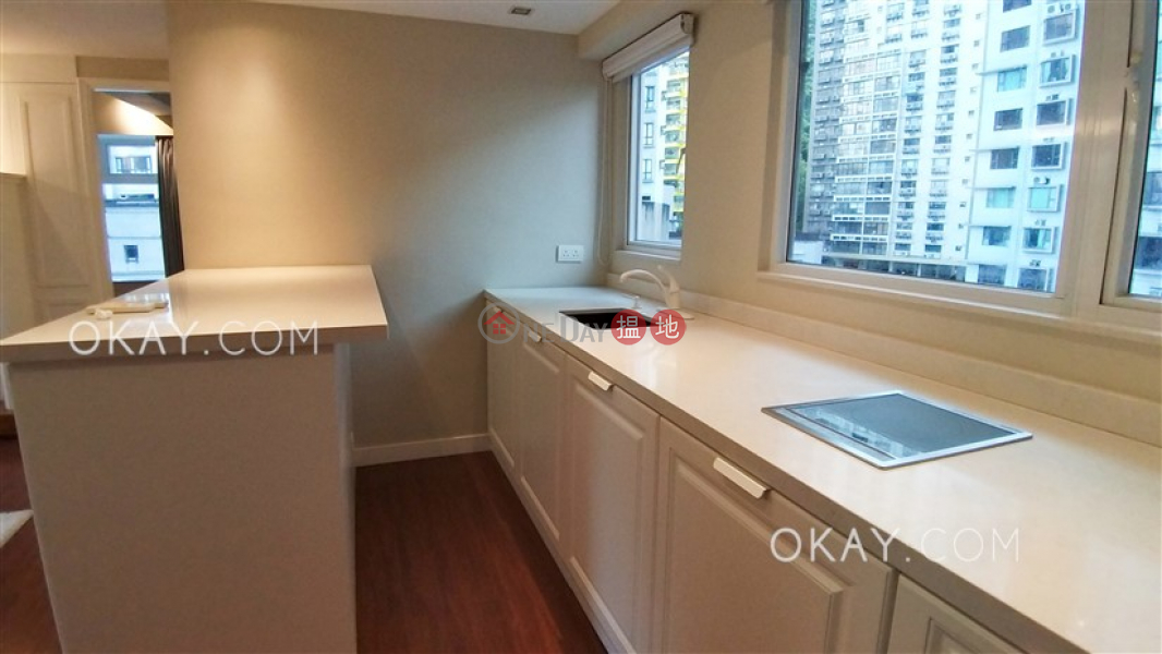 Property Search Hong Kong | OneDay | Residential | Sales Listings, Luxurious 1 bedroom in Mid-levels West | For Sale