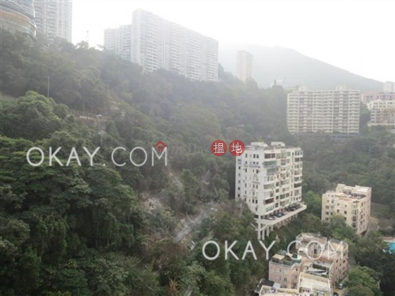 Beautiful 3 bedroom on high floor with parking | Rental | The Altitude 紀雲峰 Rental Listings