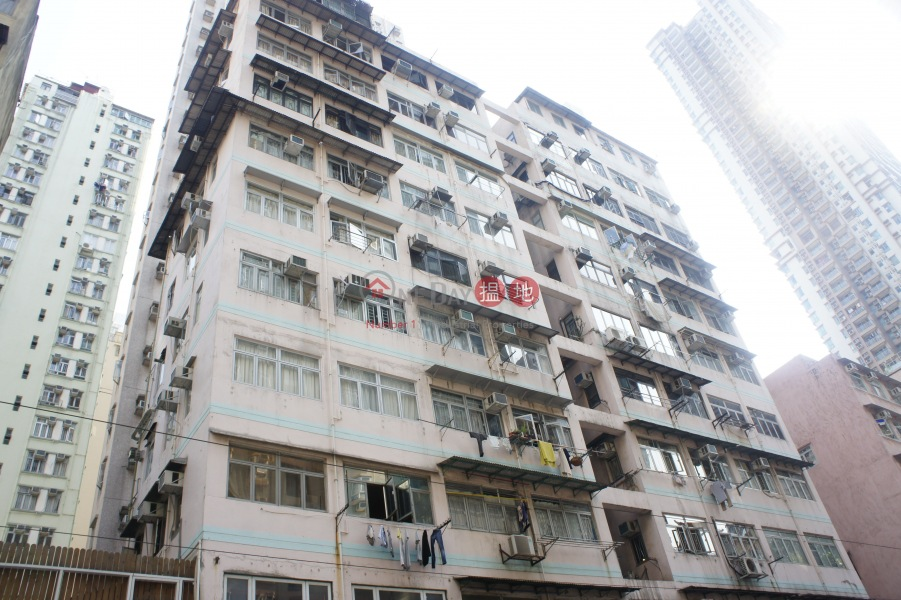 Kuk Fung Building (Kuk Fung Building) Kennedy Town|搵地(OneDay)(1)