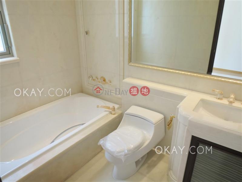 4房4廁,星級會所,連車位,露台《帝匯豪庭出租單位》-23羅便臣道 | 西區-香港|出租HK$ 108,000/ 月