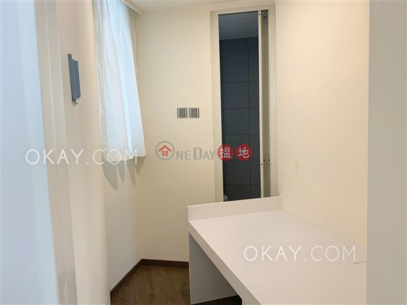 HK$ 60,500/ month C.C. Lodge | Wan Chai District, Beautiful 3 bedroom with parking | Rental