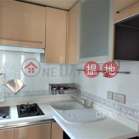 Lovely 3 bedroom with balcony | For Sale|Western DistrictElite Court(Elite Court)Sales Listings (OKAY-S174649)_0
