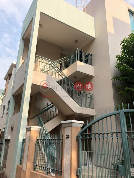 愉景灣 11期 海澄湖畔一段 28座 (Discovery Bay, Phase 11 Siena One, Block 28) 愉景灣|搵地(OneDay)(5)