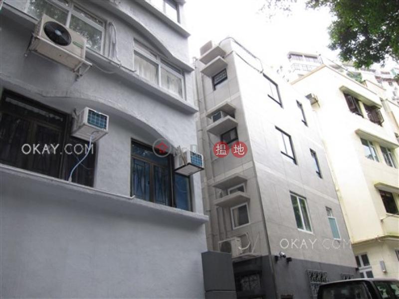 HK$ 26,000/ month   Elegant Terrace Wan Chai District, Tasteful 3 bedroom on high floor   Rental