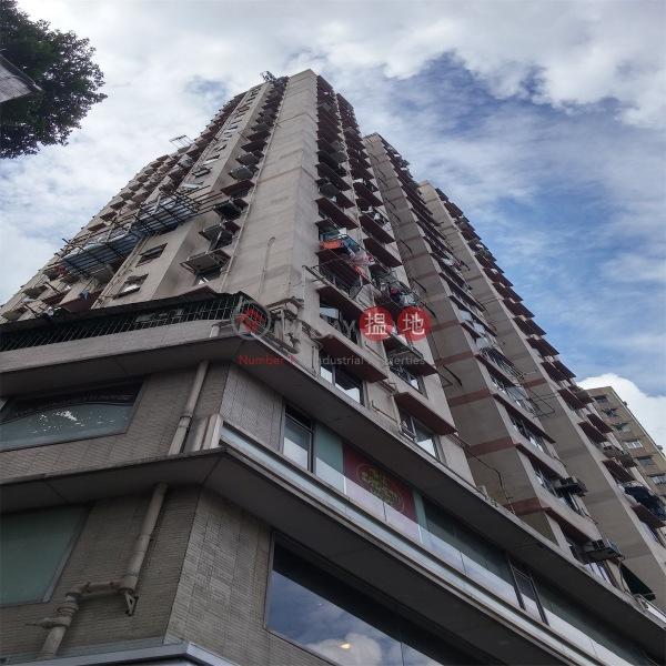 Cheong Yiu Mansion (Cheong Yiu Mansion) Tsuen Wan East|搵地(OneDay)(3)