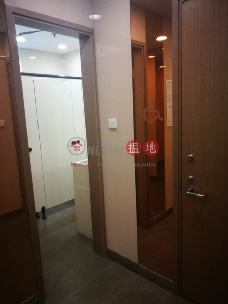offlce, Laws Commercial Plaza 羅氏商業廣場 Rental Listings | Cheung Sha Wan (FUNGY-2418959012)