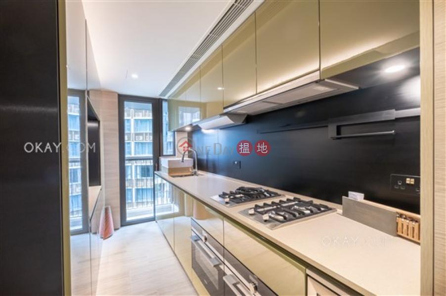 HK$ 42,000/ 月-柏蔚山 2座東區|3房2廁,星級會所柏蔚山 2座出租單位
