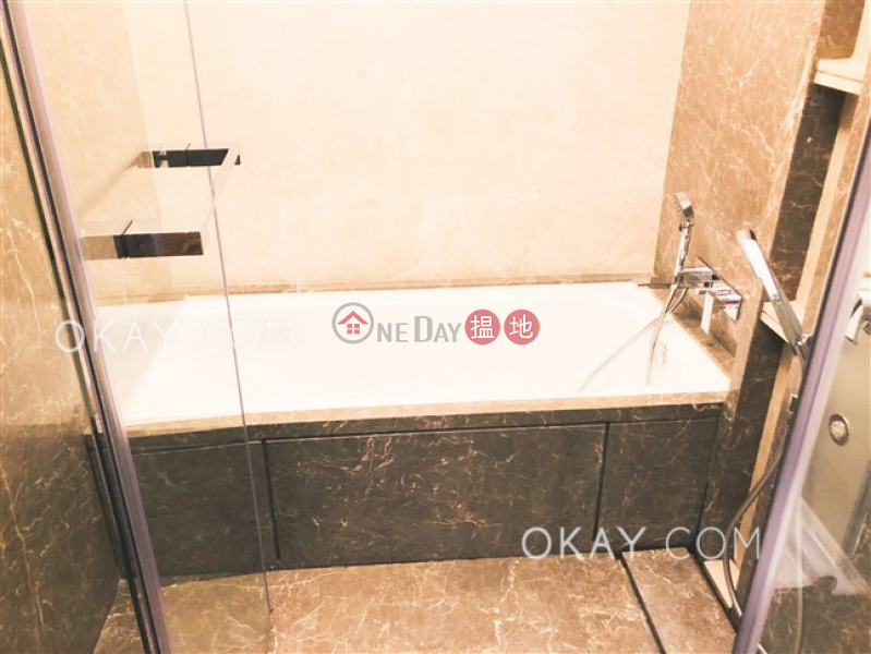 HK$ 128,000/ month Marina South Tower 1 Southern District Stylish 4 bedroom with sea views, balcony   Rental