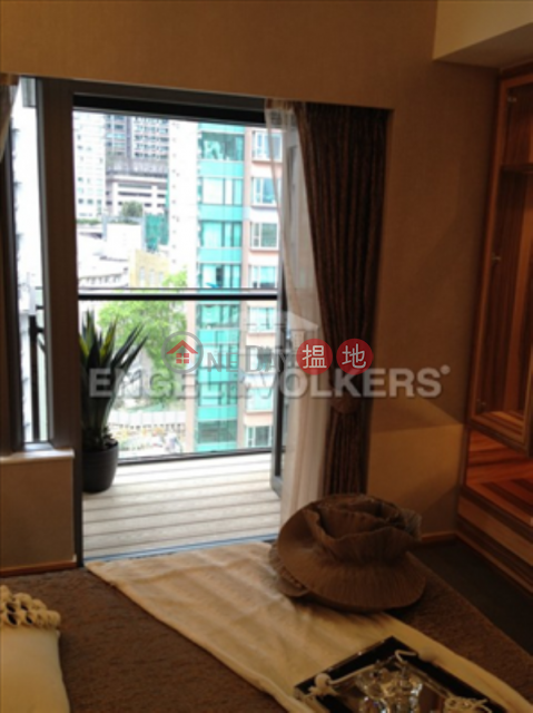 3 Bedroom Family Flat for Sale in Soho|Central DistrictCentre Point(Centre Point)Sales Listings (EVHK43256)_0
