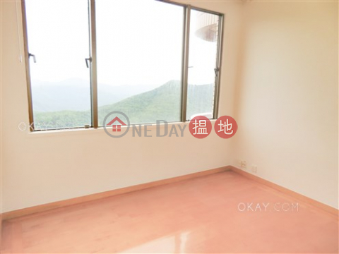 Stylish 2 bedroom on high floor with parking | Rental|Parkview Club & Suites Hong Kong Parkview(Parkview Club & Suites Hong Kong Parkview)Rental Listings (OKAY-R78279)_0