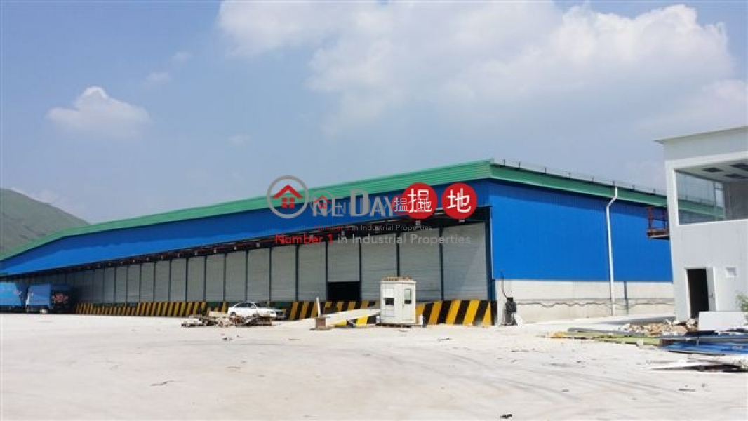 Property Search Hong Kong | OneDay | Industrial | Rental Listings, FUNG KAT HEUNG 300