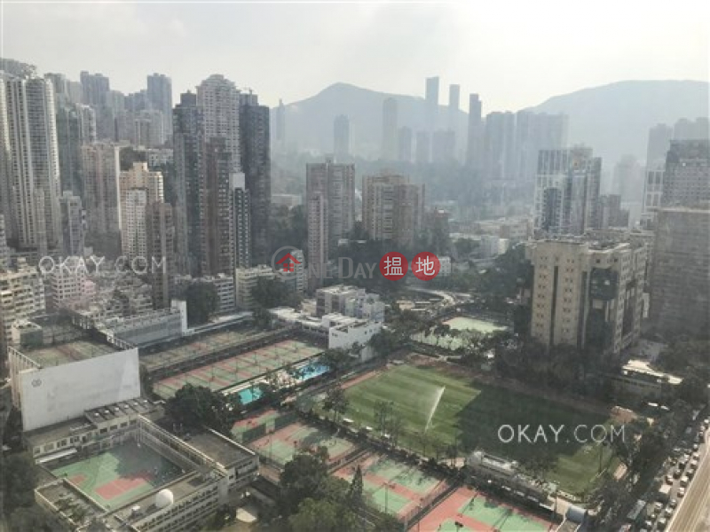 Property Search Hong Kong | OneDay | Residential, Rental Listings Popular 3 bedroom on high floor with sea views | Rental