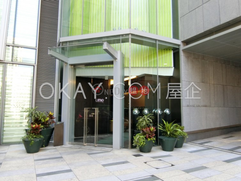 Lovely 1 bedroom with balcony | For Sale 38 Ming Yuen Western Street | Eastern District Hong Kong, Sales, HK$ 10.8M