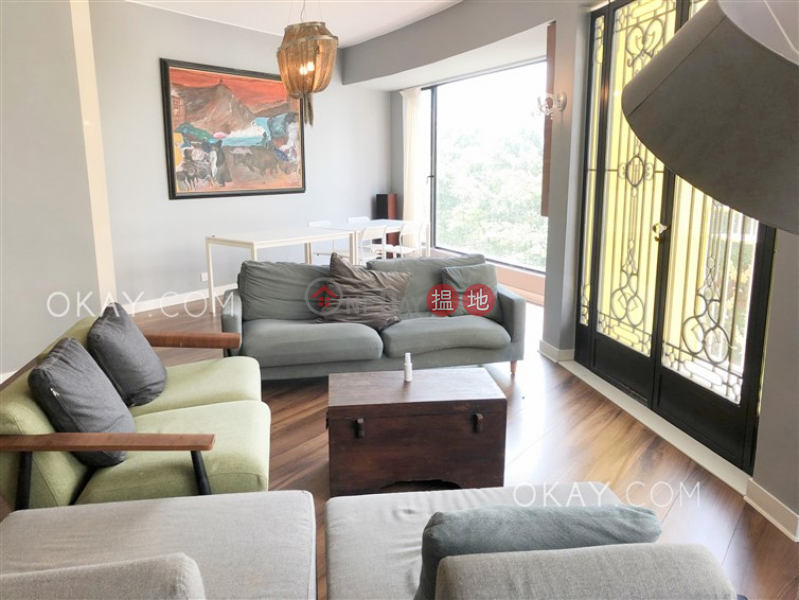Efficient 3 bed on high floor with balcony & parking | For Sale | Happy View Court 華景閣 Sales Listings