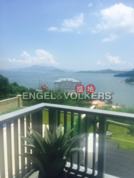 2 Bedroom Flat for Rent in Discovery Bay, Discovery Bay, Phase 15 Positano, Block L8 愉景灣 15期 悅堤 L8座 Rental Listings | Lantau Island (EVHK41114)