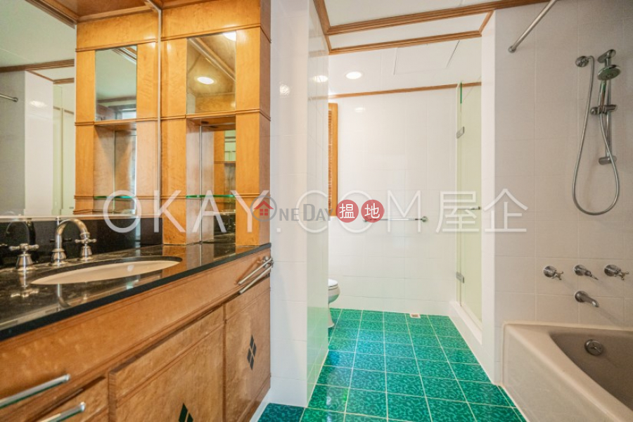 Stylish 3 bedroom with sea views, balcony   Rental 109 Repulse Bay Road   Southern District, Hong Kong Rental, HK$ 78,000/ month