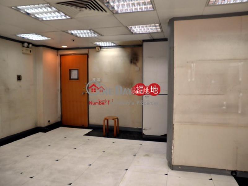 蓮福商業大廈中層-9B單位|寫字樓/工商樓盤|出租樓盤HK$ 17,000/ 月