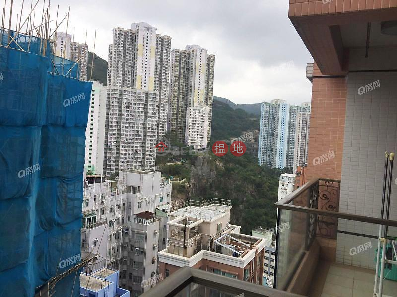 Grand Garden | 2 bedroom High Floor Flat for Rent | 8 Sai Wan Ho Street | Eastern District, Hong Kong Rental HK$ 20,000/ month