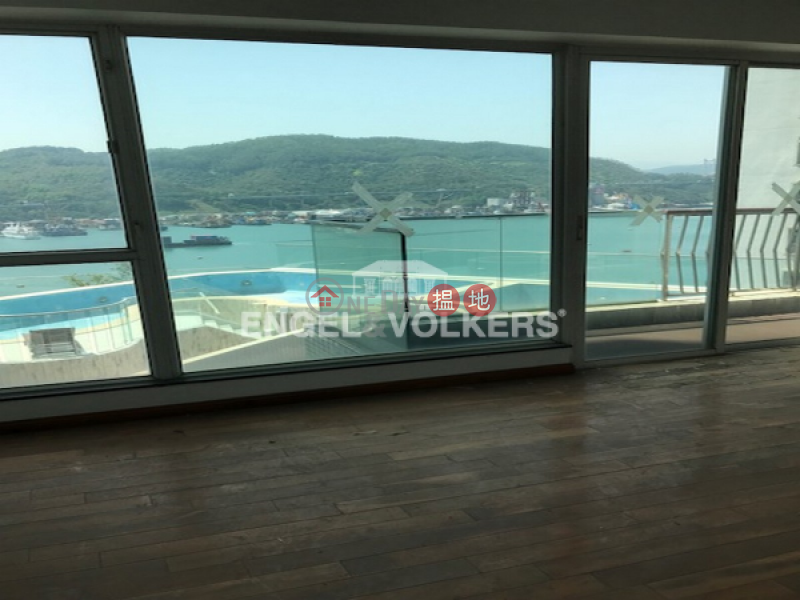 HK$ 59,800/ month One Kowloon Peak Tsuen Wan 3 Bedroom Family Flat for Rent in Yau Kam Tau