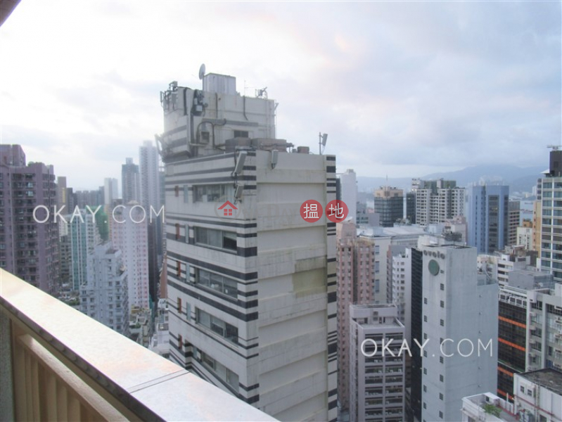 Centrestage, High, Residential, Rental Listings | HK$ 25,000/ month