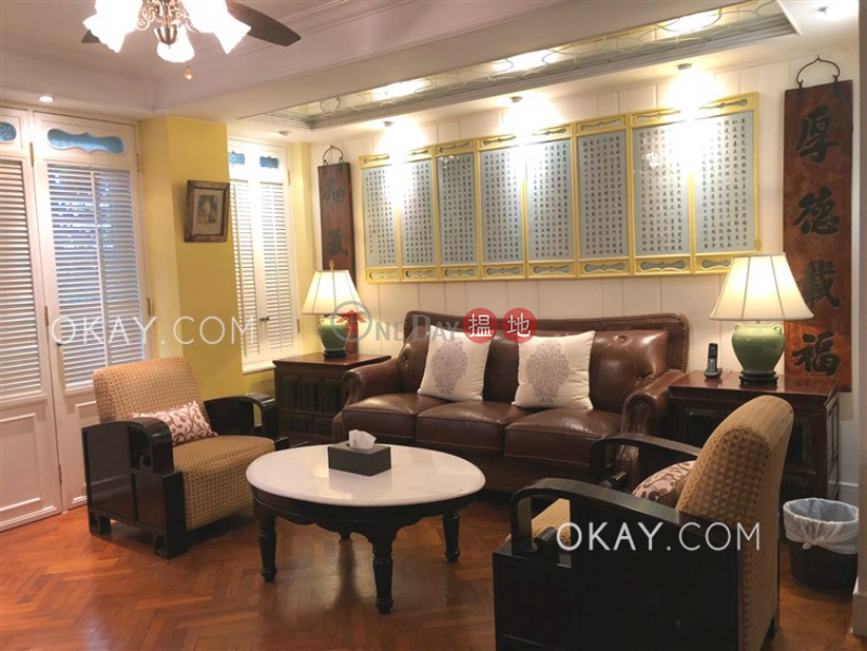 HK$ 90,000/ month, Apartment O, Wan Chai District Lovely 3 bedroom with balcony | Rental